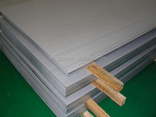 5mm Hot Rolled Stainless Steel Plate 321 HL For Engineering Work