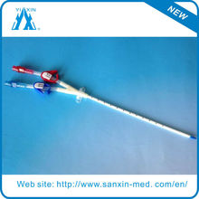 manufacturing companies for hemodialysis catheter