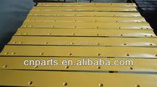 Bulldozer de ponta 7D1157 de ponta na hardox / aço carbono / 16MNB