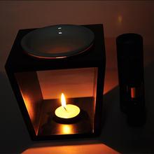 Aroma burner Incense burner oil burner perfum lamp ultrasonic humidifier