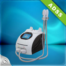 ADSS SHR E-light laser hair removal & pigmentation reduction