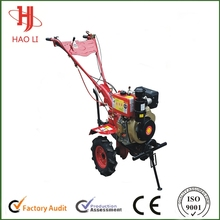 Beutiful Design And Brand New Rotary Cultivator