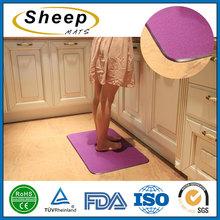 Wholesale PVC foam modern kitchen floor comfort mat