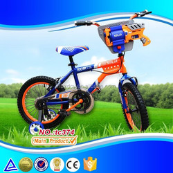 protection non-toxic Color wheel Children bicycle 3 wheel cargo bicycle tricycle