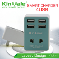 New Style universal wireless phone charger,5v 2a wall charger