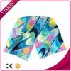 Fashion panther design printed big size beach sarong shawl pareo,chiffon scarf