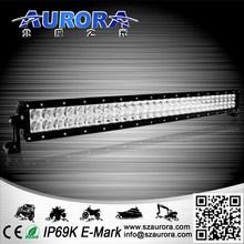 IP69K 30inch 300w dual row led work light 4wd