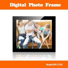 large factory digital photo frame loop video with love style