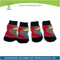 Lovoyager Brand New Pet Shoe Socks for Dogs Cats with High Quality