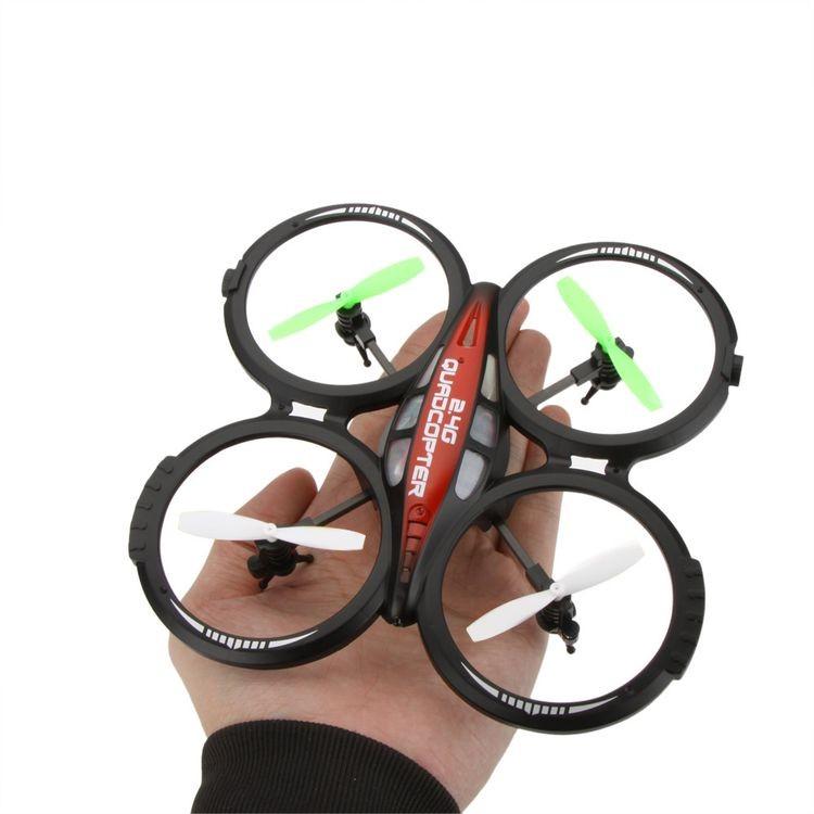 141114-4CH 2.4GHz RTF UFO Aircraft Drone Radio Control Toy RC Quadcopter w-6-Axis Gyro-2_09.jpg
