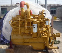 SHANTUI Bulldozer Diesel Engine, four strock ,water-cooled Ralted Spare Parts(SDLG,CHANGLIN,XCMG)