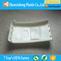 ABS machine case cover,abs case cover,plastic machine case cover
