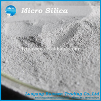 SF 95 Silicon Dioxide Powde Made in China