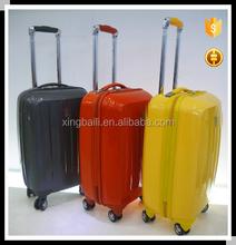Hot Hot Hot luggage trolley bag