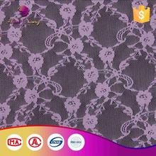 Factory Direct Price Custom Made Lace Super Stretch Thick Fabric