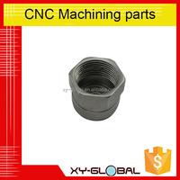Aluminium 6061 6063 7075 Customized Precision CNC machining components