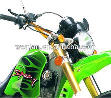 250cc super suzuki dirt bike