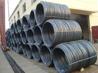high quality steel wire rod sae 1008 wire rod 5.5mm