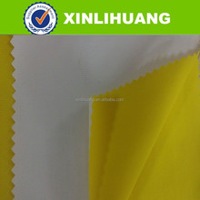 Hot selling waterproof nylon taffeta fabric for jacket from China Supplier