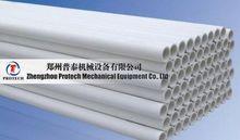 best quality corundum tube alumina slip casting tube