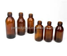 chemical glass bottle for medicine wholesale