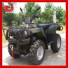 Automatic 400cc All Terrain Vehicle