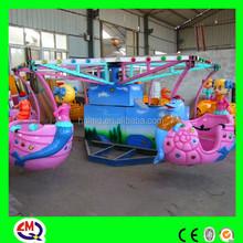 Amusement rides!!! cheap kids amusement rides flying mermaid for sale