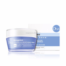 HYALURONIC ACID DNA ANTI WRINKLE FACE CREAM