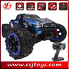 Made In China 1/8 large scale Remote controlled Off-road car vehicle EP brushless Dinosaurs master 4WD truck
