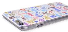 Kawaii cartoon custom design leather factory supply mobile phone case for lenovo