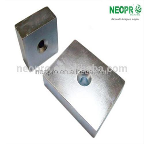 Rare earth neodymium permanent motor magnet buy motor for Rare earth magnet motor