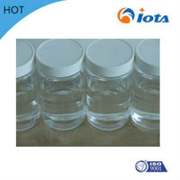 Methyl High Hydrogen silicone oil IOTA 202 can be used as the waterproofing agent on fabric surface