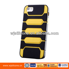 Smartphone Waterproof Case PC+Silicone Custom Factory for Iphone