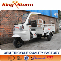 Gasoline tuk tuk tricycle/ theree wheelers motorcycle