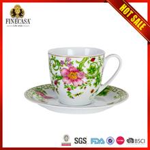 High quality espresso cup ceramic