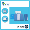 Disposable nonwoven Laparotomy Surgical Pack Manufacturer In China.