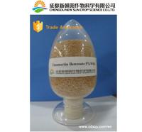 Biological pesticide Emamectin benzoate 5% WDG