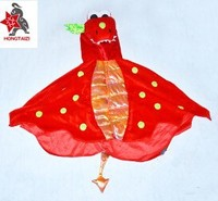 2015 hot sale Halloween Cape Costume Stage Performance Clothing for women