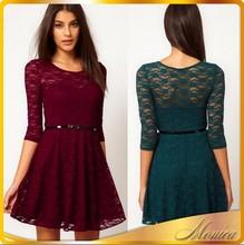 The New Fashion Of The 2015 Summer Wear Coat Printed Chiffon Dress Loose Sleeveless Silk Chiffon Dress Lady Dress