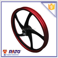 Motorcycle ALLOY front wheel 10x5.5 inch wheel for sale