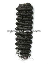 grade virgin 5a peruvian hair brizillian hair