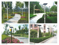 Wholesales professional factory price wall outdoor led gardens lamp