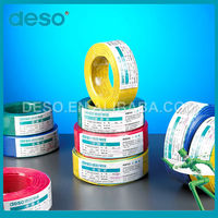 Cheap wholesale many sizes low price 300/300V Electrical Wire
