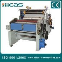 HICAS cotton carding machine