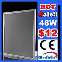 Lowest price led panel light, high lumen led panel light