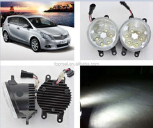 Manufacture Price fog light for toyota yaris 2012