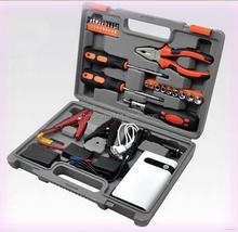 Promotional gift promotional car tire repair tool kit