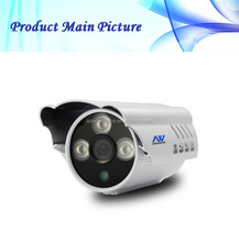 Low Price Outdoor Waterproof 700TVL Analog CCTV Bullet Camera With Specifications