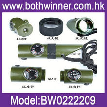 BW107 Utility survival whistle