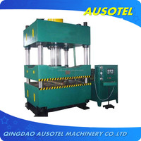 Vulcanizing Machine and Rubber Floor Curing Press and Rubber Tyre Moulding Press